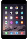 Recycler Apple iPad mini 4 64Go 4G