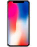 Recycler Apple iPhone X 256Go écran cassé