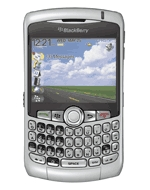 Recycler Blackberry Curve 8300