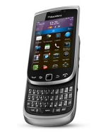 Recycler Blackberry Torch 9810
