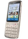 Recycler Nokia C3-01 Touch and Type