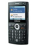Recycler Samsung i600