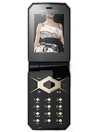 Recycler Sony Ericsson JALOU D&G EDITION