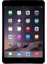 Recycler Apple iPad mini 3 128Go 4G