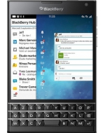 Recycler Blackberry Passport écran cassé