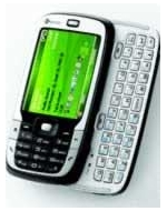 Recycler HTC S710